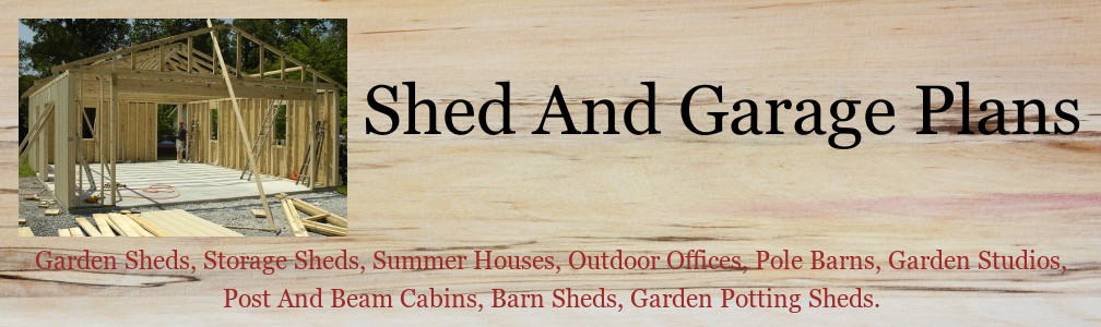 Build your own Cabin or Bunkhouse of any size and configeration