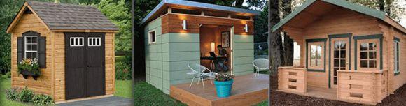 Summer House or Garden Studios
