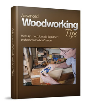 Woodworking tips, transform yourself into a Master Woodworker