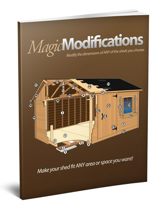 Modify your summer house plans to suit any situation.