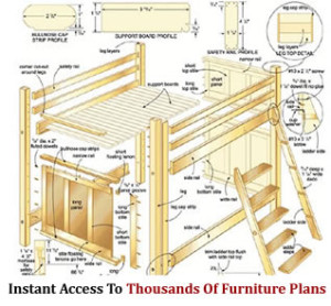 Plans For The Home Woodworker